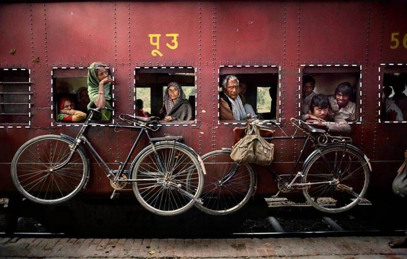 Framing mccurry