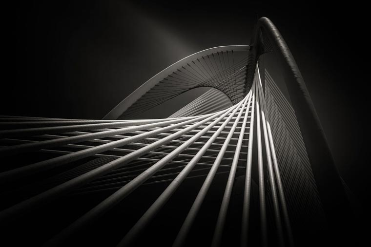 Hasselblad masters Swee Oh Architecture